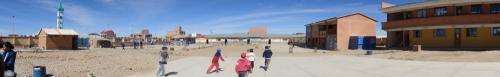 Colegio Cristal - Grundschule in El Alto